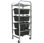 At Discount Rates,  Buy Storage Trolleys at the Richmond Online Store