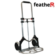 Buy Fold Down Handle Trolleys at Richmond Stores