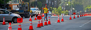 Traffic management and equipment company in Melbourne Victoria