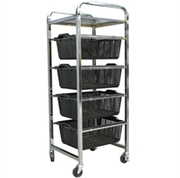 Buy Quality Shelf Storage carts and Trolleys at Richmondau Stores
