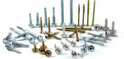 Self-drilling Screws - Metal and Wood Fasteners