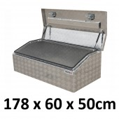 Quality Aluminium Toolboxes For Sale In Australia