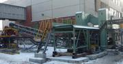 Reinforced concrete Crusher