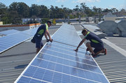 Solar Sunshine Services in Gold Coast