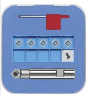 "Balanced tool kit ""JOLLY B MINI-TOOL"" Ø 16 mm. - ZRN"