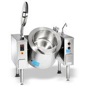 Industrial Cooking Equipment