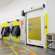 Industrial Doors Perth Australia
