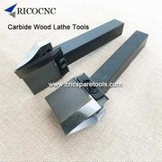 Carbide CNC Wood Lathe Knifes for Woodturning CNC Lather Machine