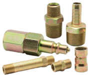 Buy the Best Quality Industrial Air Fittings in Melbourne
