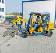 High quality lifting equipment and material handling equipment